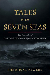 Cover Art: Tales of the Seven Seas