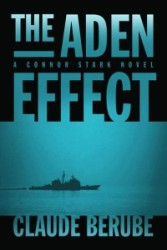 Cover Art: The Aden Effect