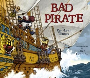 Cover Art: Bad