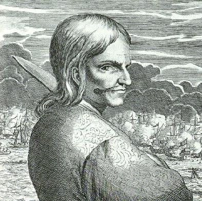 Pirates & Privateers: Tracing the Golden Age of Piracy