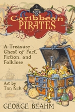 Cover Art: Caribbean Pirates