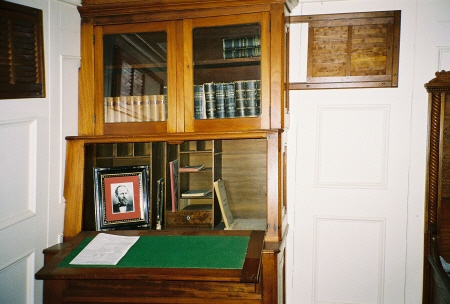 Benjamin F Packard: