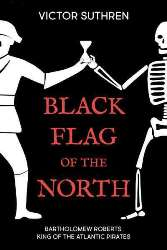 Cover Art: Black Flag of the