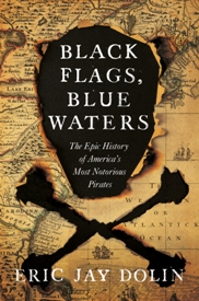 Cover Art: Black Flags, Blue