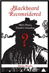 Cover Art: Blackbeard