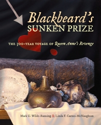 Cover Art: Blackbeard's