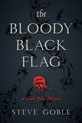 Cover Art: The Bloody Black