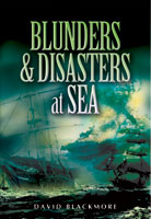 Cover Art: Blunders &