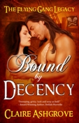 Cover Art: Bound by Decency
