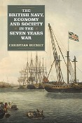 Cover Art: The British Navy, Economy and Society