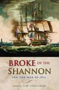 Cover Art: Broke of the Shannon and