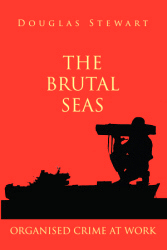 Cover Art: The Brutal Seas