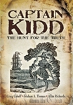 Cover Art: Captain Kidd