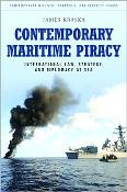 Cover Art: Contemporary Maritime Piracy