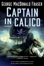 Cover Art: Captain Calico