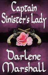 Cover Art: Captain Sinister's