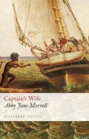 Cover Art: Captain's Wife