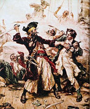 JLG Ferris' depiction of the