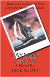 Cover Art: Cayman Cross