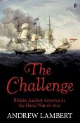 Cover Art: The Challenge
