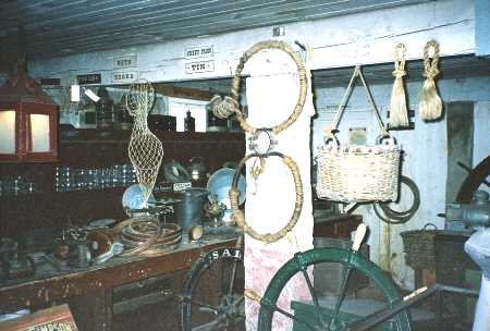 Ship Chandlery