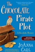 Cover Art: The Chocolate Pirate Plot