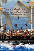 Cover Art: Combat with Pirates