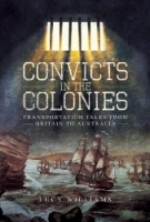 Cover Art: Convicts in the Colonies