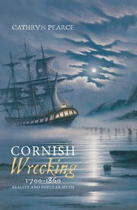 Cover Art: Cornish Wrecking 1700-1860