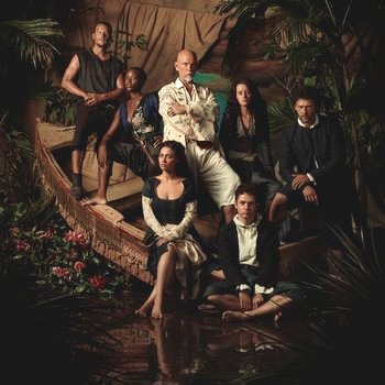 I love this show so much that it makes me reconsider my ... |Starz Black Sails Cast