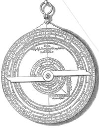 Astrolabe -
