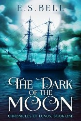 Cover Art: The Dark of the Moon