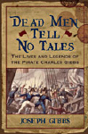 Cover Art: Dead Men Tell No Tales