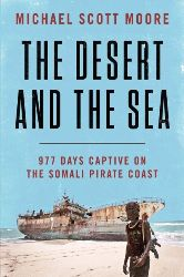 Cover Art: The Desert and the Sea