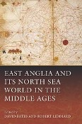 Cover Art: East Anglia and Its North