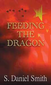 Cover Art: Feeding the Dragon