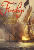 Cover Art: Fireship