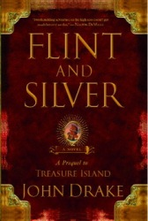 Cover Art: Flint and Silver
