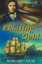 Cover Art: Floating Gold