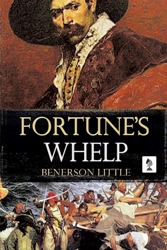 Cover Art: Fortune's