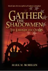 Cover Art: Gather the Shadowmen