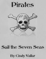 Cover Art: Pirates Sail the Seven Seas