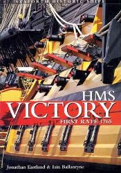 Cover Art: HMS Victory