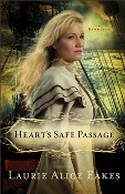 Cover Art: Heart's Safe Passage