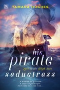 Cover Art: His Pirate Seductress