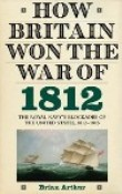 Cover Art: How Britain Won the War of 1812