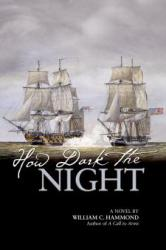 Cover Art: How Dark the