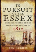 Cover Art: In Pursuit