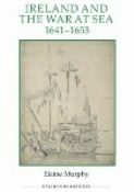 Cover Art: Ireland and the War at Sea 1641-1653