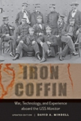 Cover Art: Iron Coffin